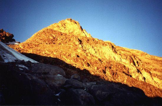 > Pico de Orizaba