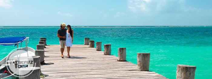 Viaje a Cancún Saliendo De Veracruz
