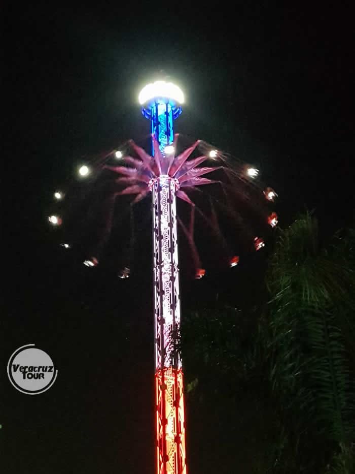 Excursión a Six Flags Mëxico
