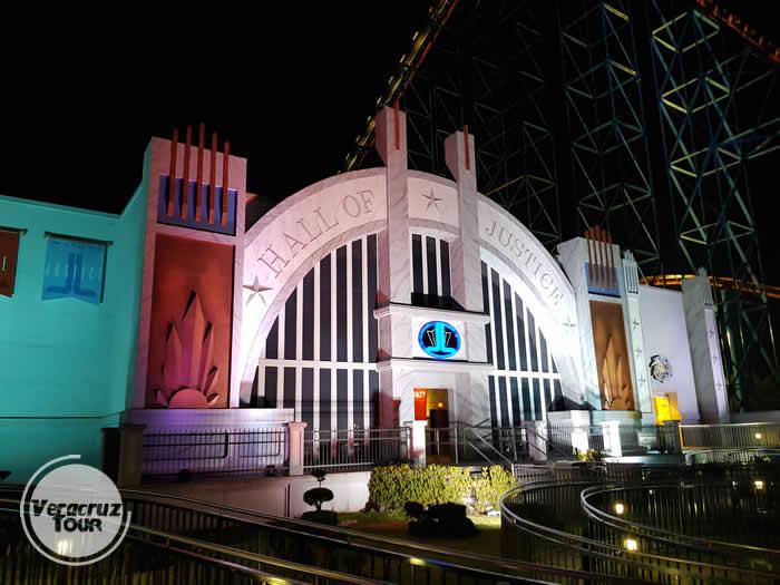 Excursión a Six Flags De Veracruz y Xalapa