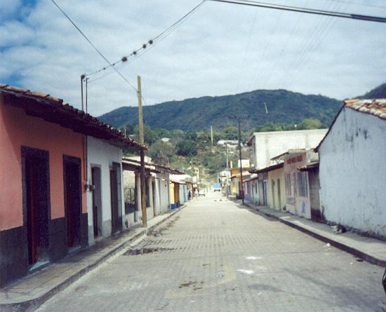 >> Jalcomulco
