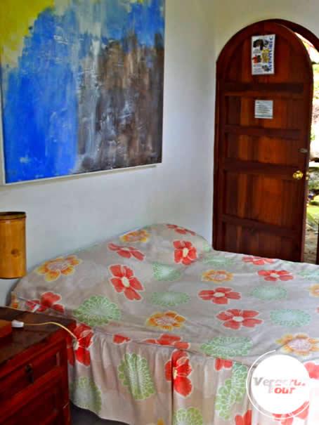 Alojamiento En Cabañas Río Filobobos Veracruz