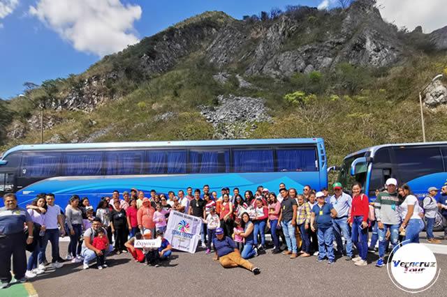 Excursión a Orizaba Saliendo De Veracruz