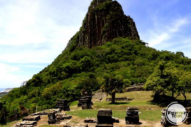 Tour Arqueológico a Quiahuiztlán Veracruz