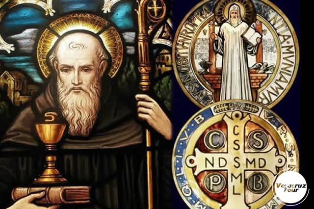 Misa De Sanación En Texin Saliendo De Veracruz Monasterio Benedictino