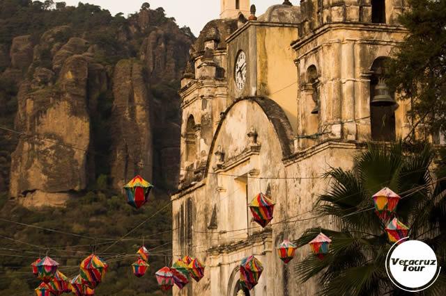Excursión a Tepoztlán Saliendo De Veracruz y Xalapa