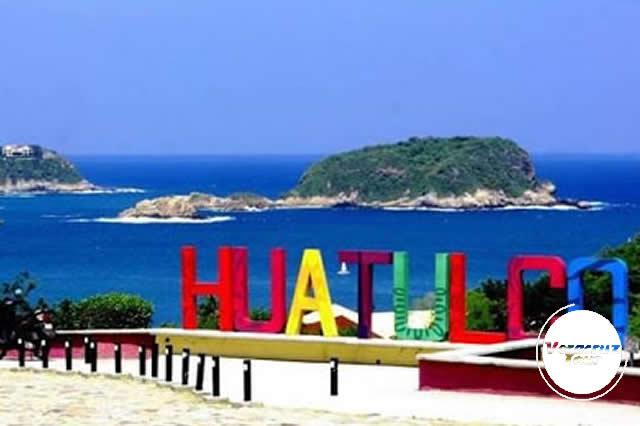 Excursión a Huatulco Saliendo De Veracruz y Xalapa